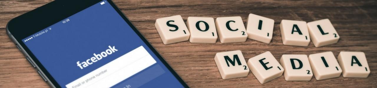 Sheridan Social Media